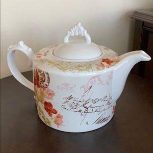 ☕️ Primavera Tea Pot, New In Box